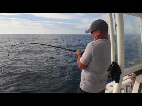 Deep Sea Fishing Charters Daytona Beach
