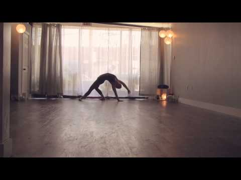 Daily Yoga Practice - Direction of Movement - Helena McKinney