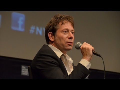 Mathieu Amalric on Human Nature