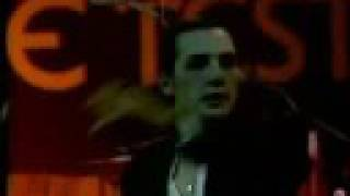 The Damned - Smash It Up  (Old Grey Whistle Test)