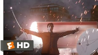 Highlander: Endgame (5/7) Movie CLIP - The End of Connor MacLeod (2000) HD