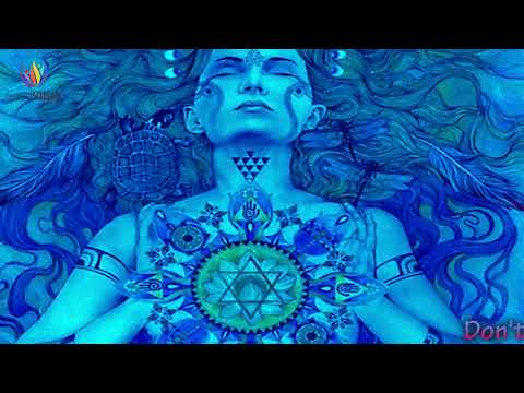 Activate Your Self Healing Power ☯ 528hz ☯Deep Delta Binaura
