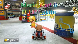❲MK8❳ Disabled Mario Kart Stadium Boundaries