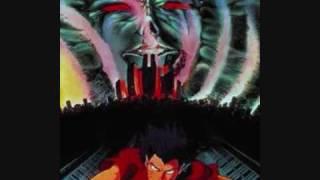 Urotsukidoji II: Legend of the Demon Womb Soundtrack Track - 'Megum...