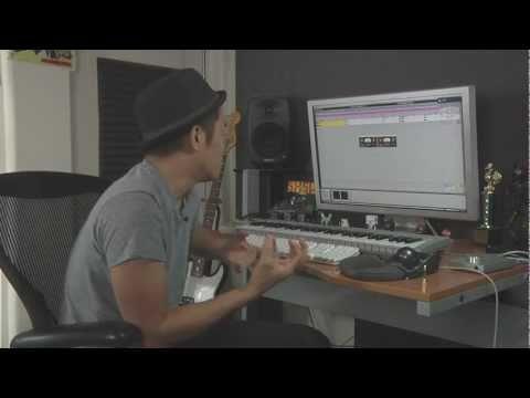 UA Artist Tips & Tricks - The Glitch Mob