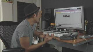 UA Artist Tips & Tricks - The Glitch Mob