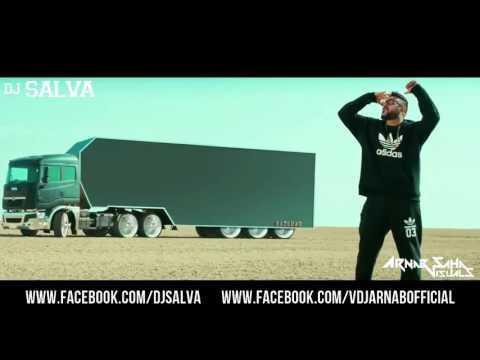 DJ WALE BABU -BAADSHAH(DJ SALVA REMIX [VIDEO BY  ARNAB SAHA VISUALS]