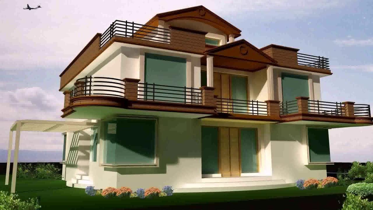 Roof Railing Design - YouTube on