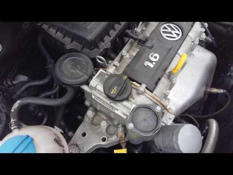Поло седан 2015гв стук в двигателе