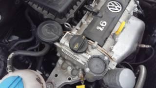 Поло седан 2015гв стук в двигателе(, 2016-12-19T17:14:50.000Z)
