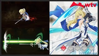 【Sparkle Princess】 Ais Wallenstein LB+1 & Gameplay (Skills Preview)。Danmachi Memoria Freese #62 櫻井浩美 検索動画 43