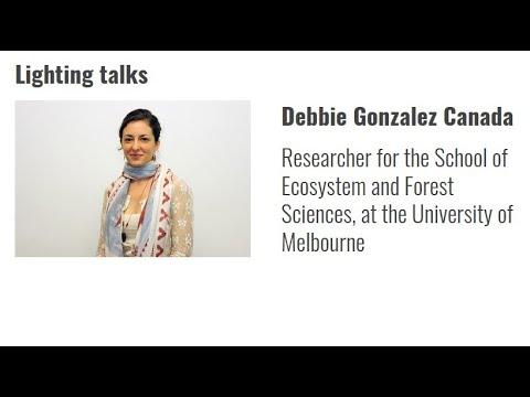 CitSciOzOnline EMCR: Dismantling Unhelpful Binaries in Citizen Science - Debbie Gonalez Canada