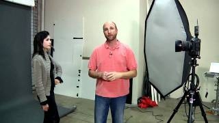 Seamless Paper for Studio Photography: Ep 224: Digital Photography 1 on 1