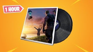"Fortnite - ""THE END"" MUSIC PACK (Season X Event Music) 