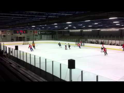 Adult Beginners shinny @RINX 2 - July 29, 2016 from YouTube · Duration:  9 minutes 50 seconds