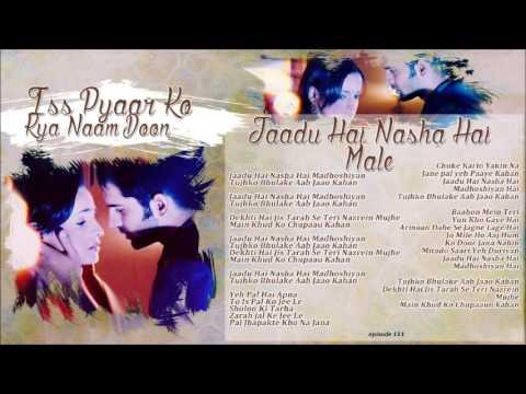 İPKKND -Jaadu Hai Nasha Hai MALE