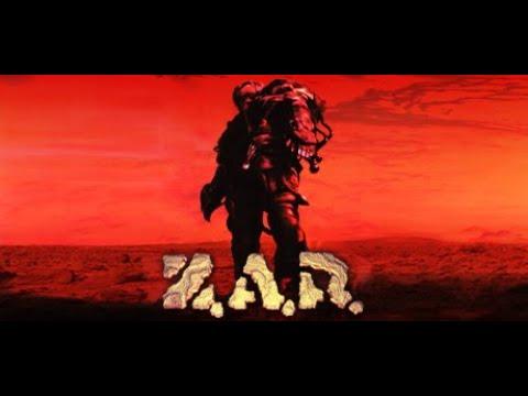 Z.A.R. , 1997, 3dfx (d3d, dx5), level 1, easy  