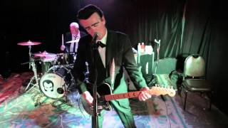 Watch Unknown Hinson Out On My Patio video