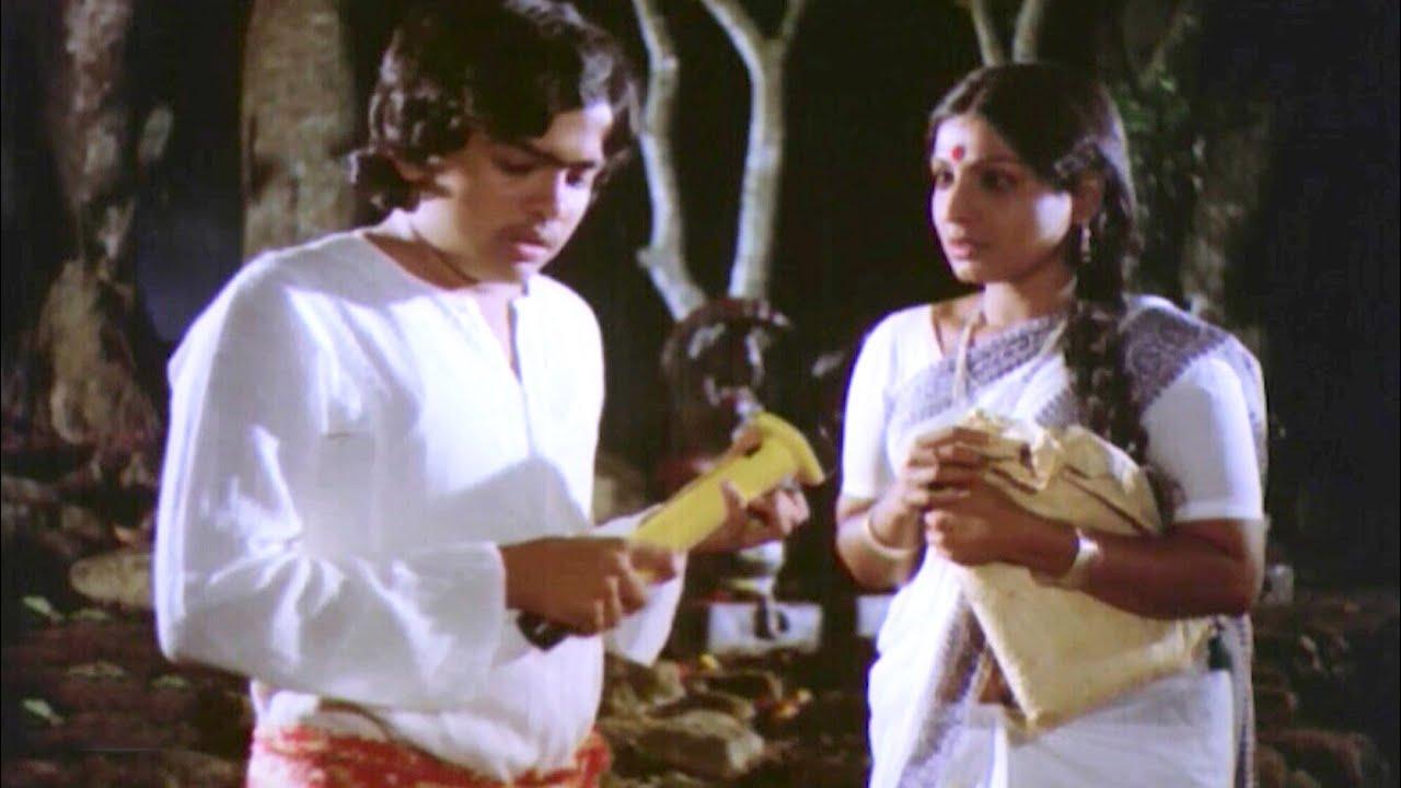 പപ്പുവിനെ എനിക്ക് ഇഷ്ടമല്ലെന്ന് ആരാ പറഞ്ഞത് | Jayabharathi romantic scene |