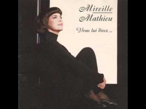 Mireille Mathieu * Vous lui direz (Album Intégral) *de YouTube · Durée:  40 minutes 24 secondes