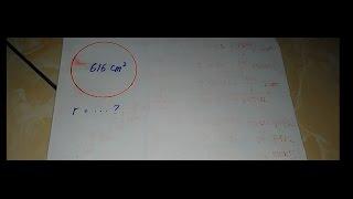 Kumpulan Persamaan Lingkaran Jika Diketahui Pusat Dan Jari ...