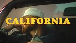 MONTI - CALIFORNIA (Official Music Video)