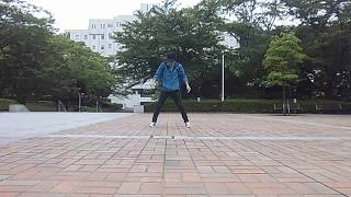 Da-iCE 「Into you」 サビ dance cover☆https://www.youtube.com/watch?...