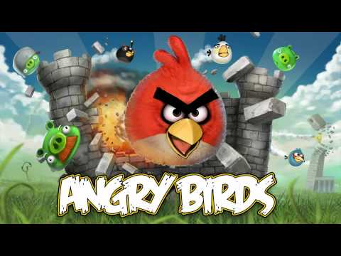 Angry Birds Theme Song