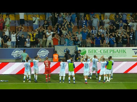 Футбол. Чемпионат Беларуси 2020. Обзор 15-го тура//Belarus Football League 2020. Matchday 15. Review