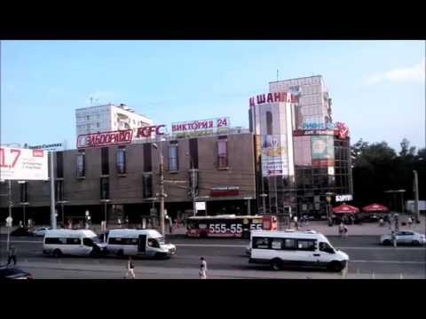 Москва. Окрестности ст метро Новогиреево.