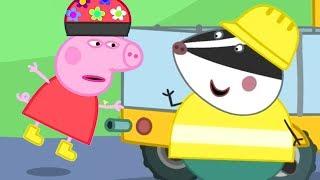Peppa Pig en Español Episodios completos | La excursión 🚌 Peppa Pig 2019 | Pepa la cerdita