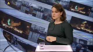Александра Романцова поделилась воспоминаниями о трагических событиях на Майдане