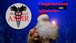 ASMR Christmas Special