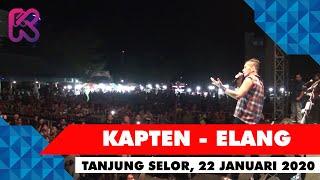 Download Lagu Kapten Band -  Elang (Dewa 19 Cover) Tanjung Selor 22 Januari 2020 mp3