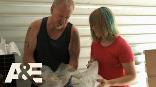 Storage Wars: Illegal to Sell (Season 11) | A&E