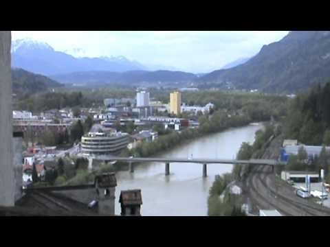 Cycle Tour Innsbruck To Rosenheim - Apr12
