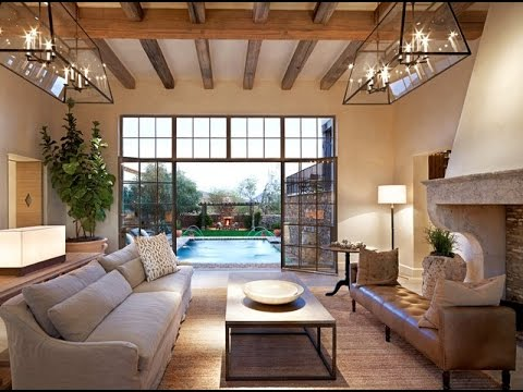 Some best mediterranean interior design ideas and styles for Mediterranean house interior design