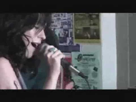 Jennifer Love Hewitt - Barenaked (Behind the Scenes) making