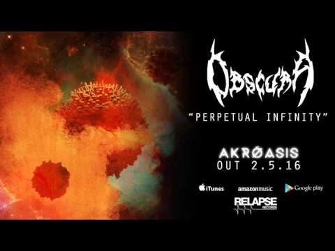 Obscura - Perpetual Infinity