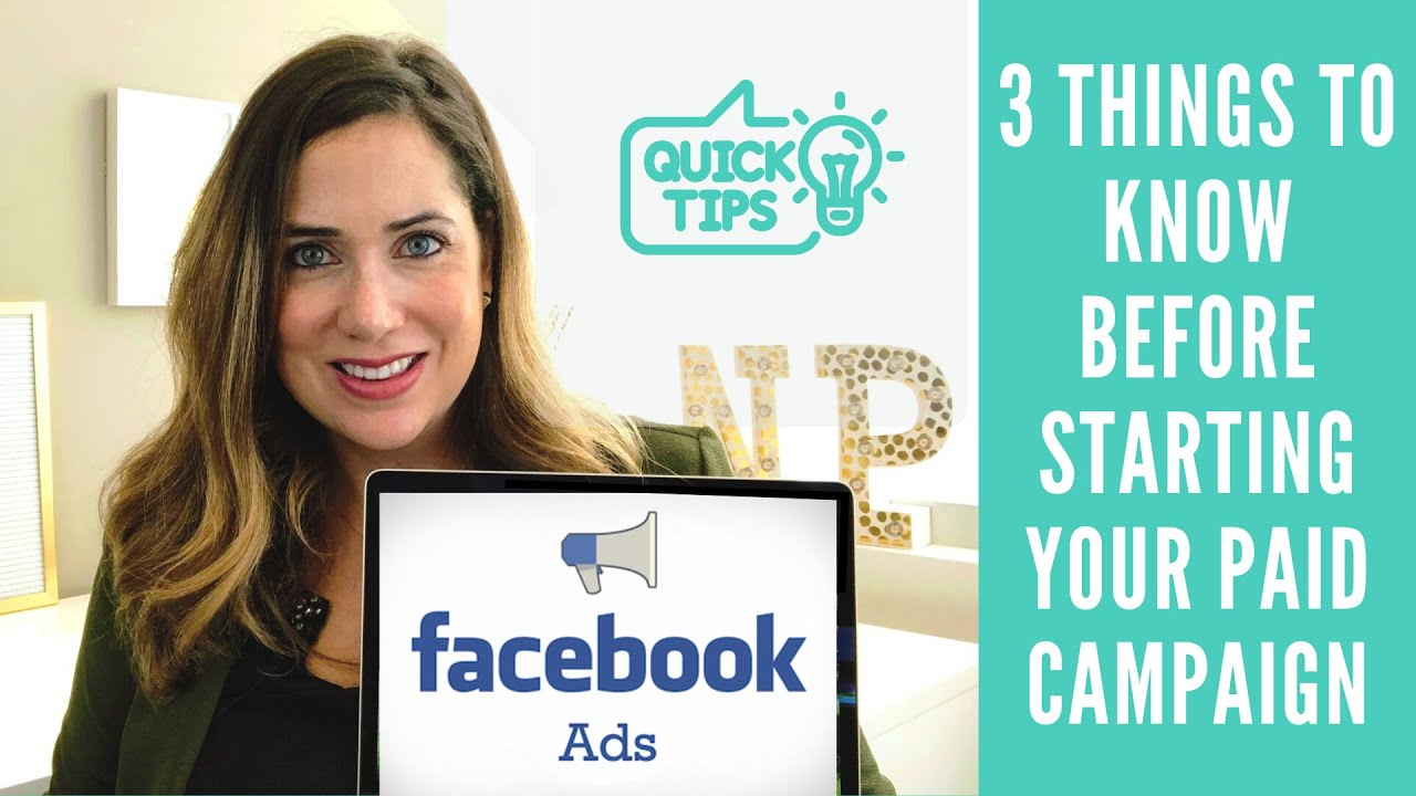 Facebook Ads for Dentists: 3 things to know before starting your paid campaign