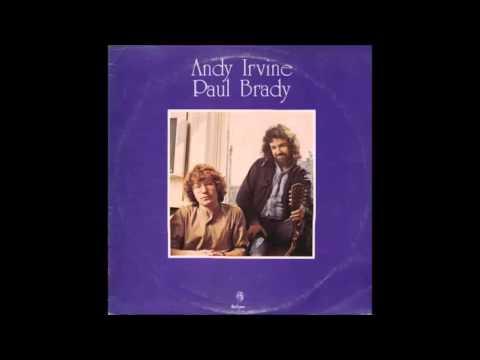 Andy Irvine / Paul Brady (Album)
