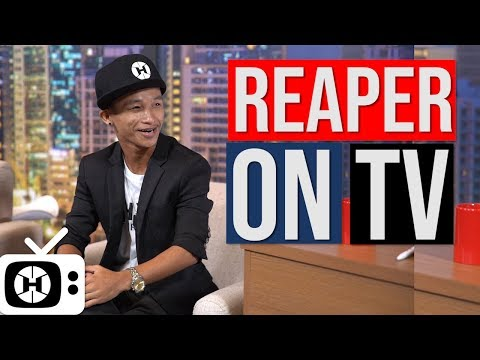 The Reaper - Hype Streetball TV Episode 5