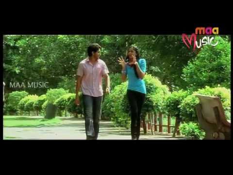 Maa Music - NEETHO UNTE: JOSH SONGS (Watch Exclusively on Maa Music)