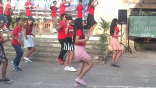 Video Steffi's Dance Craze presentation download MP3, 3GP, MP4, WEBM, AVI, FLV September 2018
