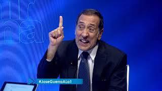 José Guerra: No cuenten conmigo para un golpe de Estado 4/5