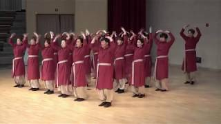 Gurdjieff Sacred Dance - Ol Bog Mek Multiplication