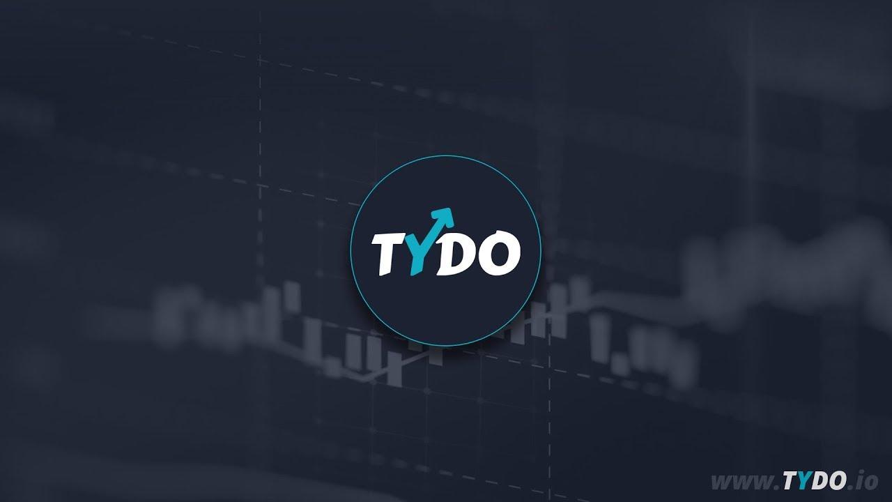 TYDO - Multifunctional Cryptocurrency Trading Platform: Pre-Sale