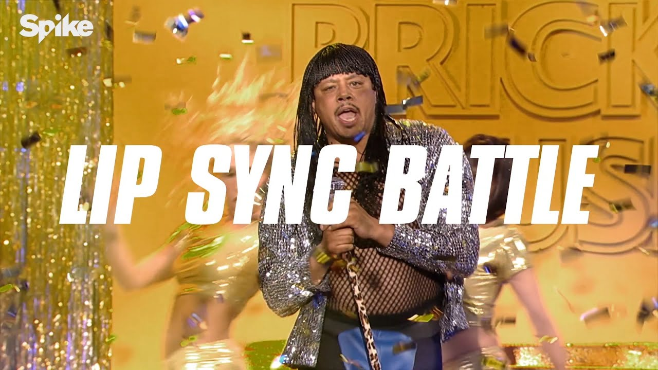 Sneak Peek Lip Sync Battle Continues Thursday July 9th On Spike