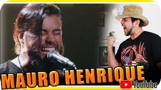 """MAURO HENRIQUE - Aonde Está Deus? """"Ao Vivo"""" - Marcio Guerra"""