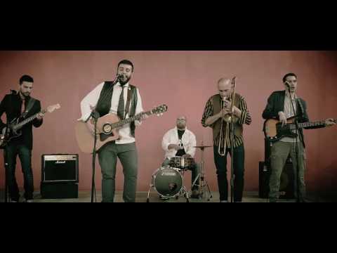 21 GRAMMI -   MADRID - (Official Video)